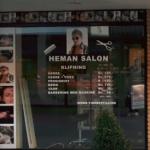 Heman Salon