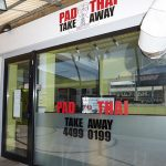 Pad Thai Take Away